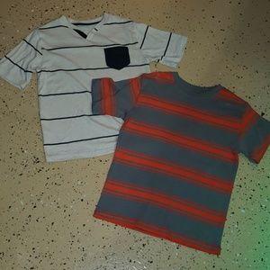 Boys Faded Glory Shirts